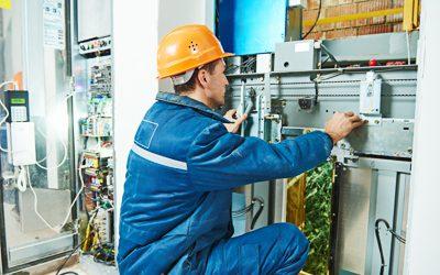 Servicetechniker (m/w/d)