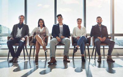 Business Development Manager Digital Transformation (m/w/d) im Homeoffice
