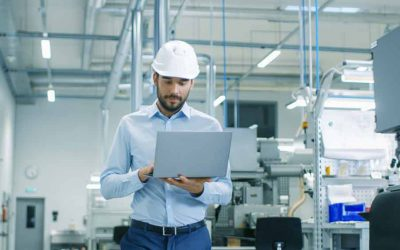 Projektingenieur Prozessanalysenmesstechnik (m/w/d)
