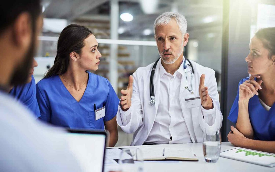 Prüfarzt / Research Physician (m/w/d)