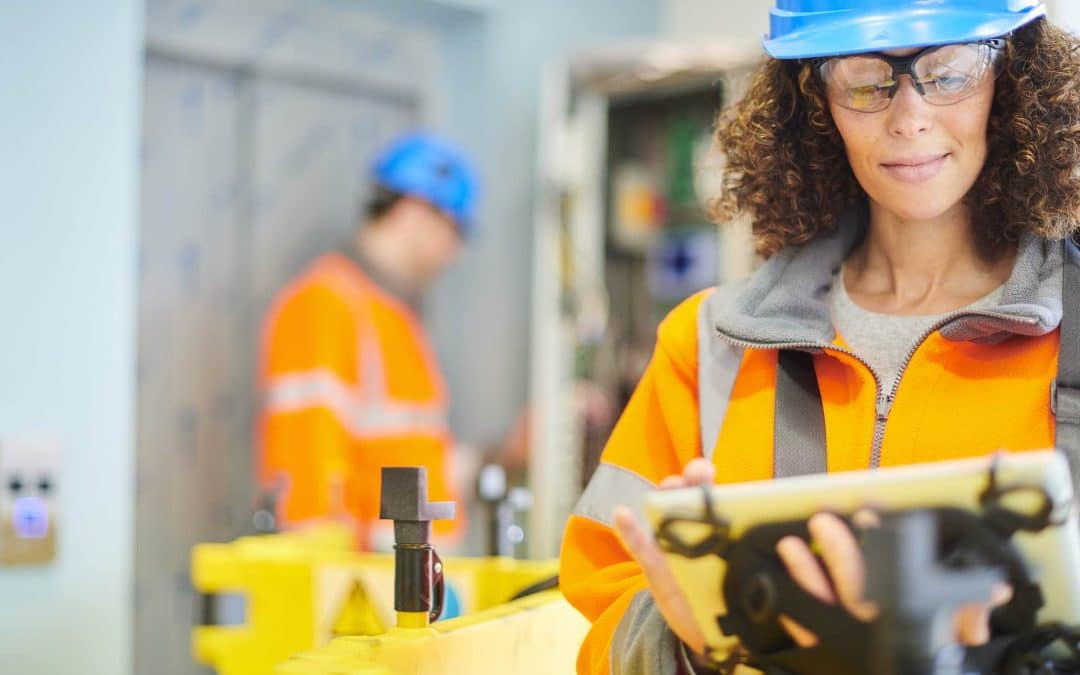 Techniker (m/w/d) für den Bereich Neuanlage
